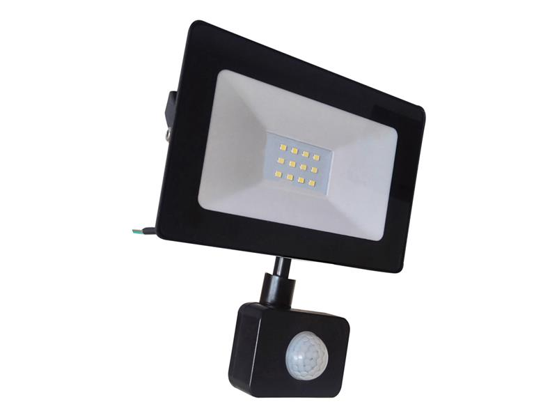 LED reflektor RETLUX RSL 246 10W PIR