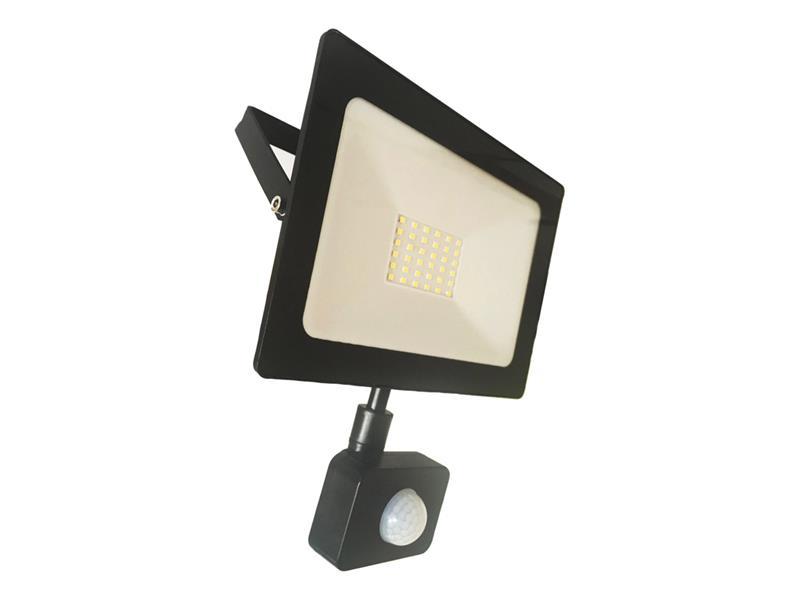 LED reflektor RETLUX RSL 247 30W PIR