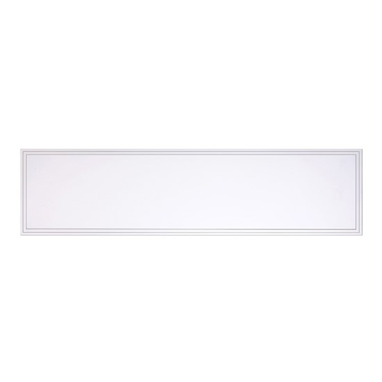 LED panel SOLIGHT WO17-W 40W
