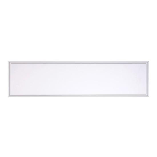 LED panel SOLIGHT WO17-W 40W