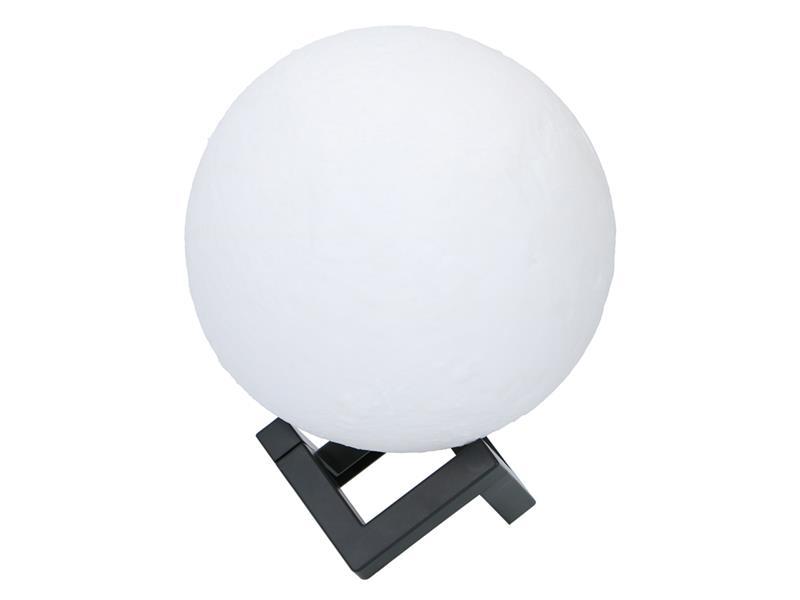 Lampa stolní Měsíc 18cm Grundig 3190
