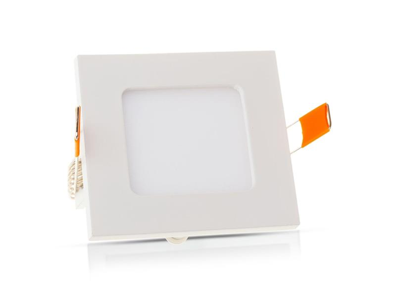 LED panel V-TAC VT-1207SQ 4000K 12W