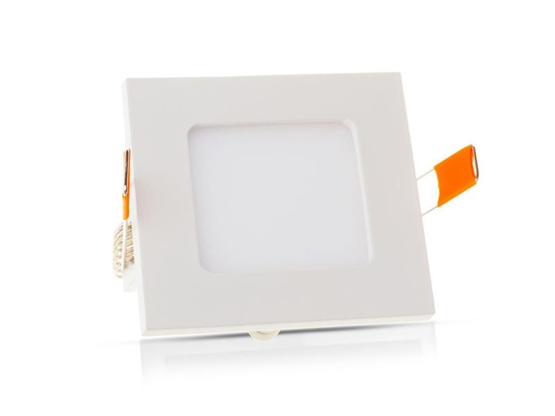 LED panel V-TAC VT-2407SQ 4500K 24W