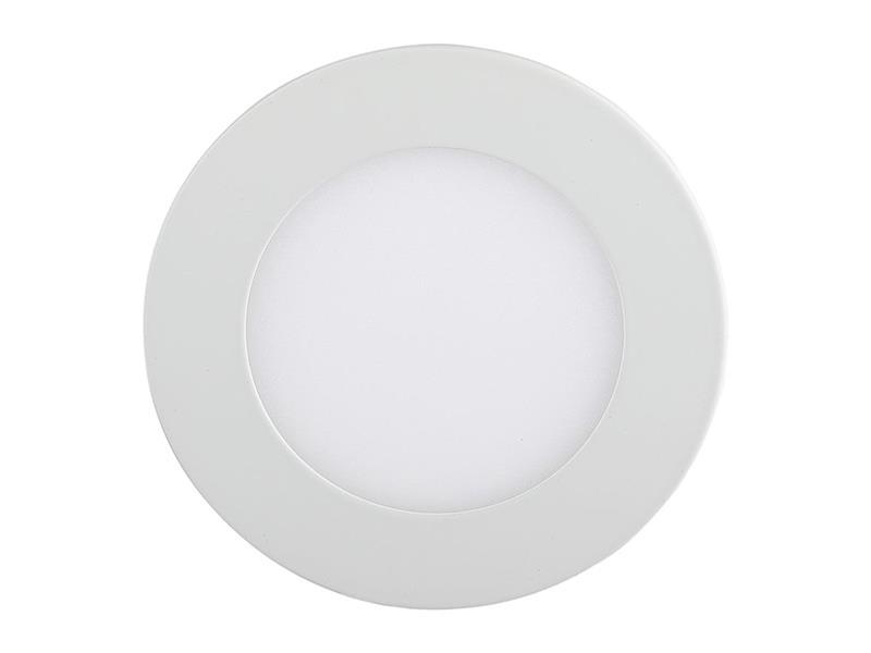 LED panel V-TAC VT-1807RD 4000K 18W