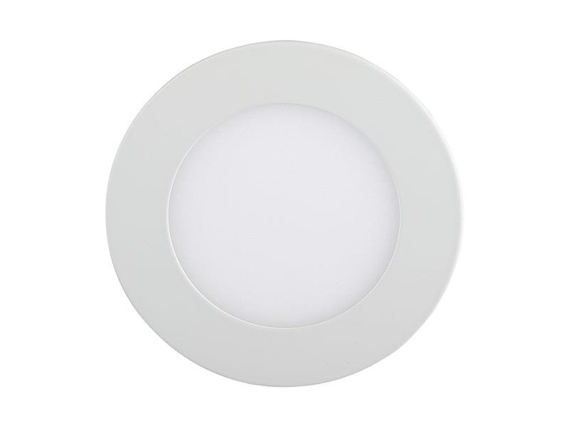 LED panel V-TAC VT-1207RD 4000K 12W