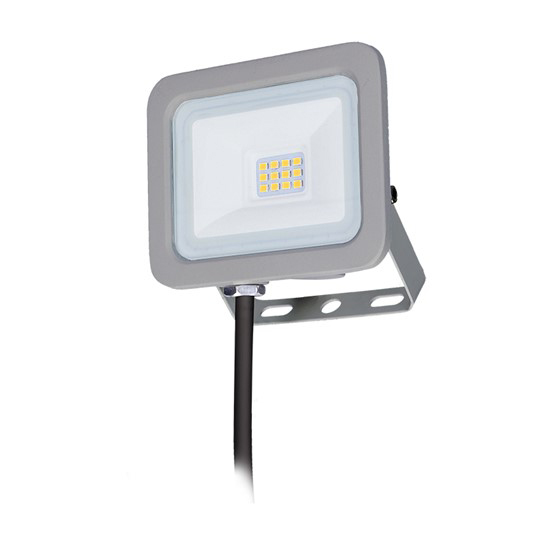 LED reflektor SOLIGHT WM-10W-M 10W