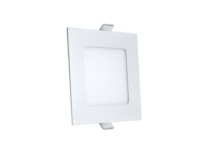 LED panel GETI GCP06S 6W čtvercový