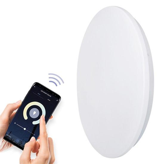 Svítidlo stropní SOLIGHT WO770 WiFi 28W
