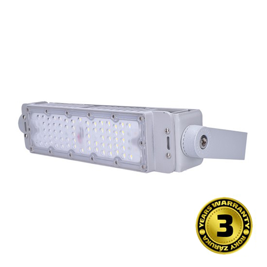 LED reflektor SOLIGHT WM-50W-PP 50W