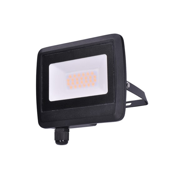 LED reflektor SOLIGHT WM-20W-O EASY 20W