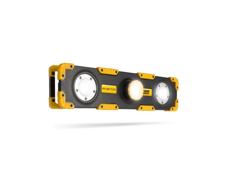 LED reflektor 18649 15W