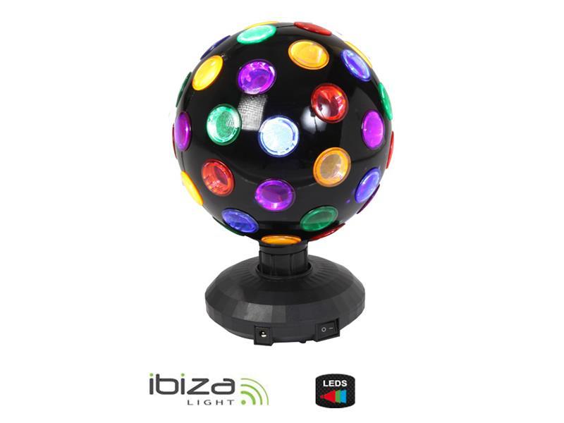 Diskotéková koule IBIZA 20cm