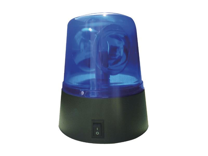 Maják LED BLUE 3x AA VALUELINE VLEMLED10