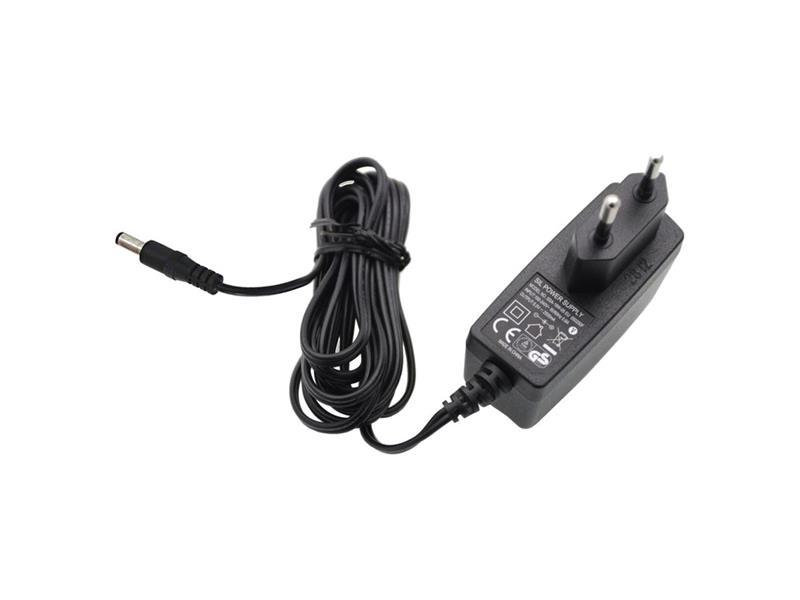 Adaptér napájecí 12V 1500mA GW (5,5x2,1mm)