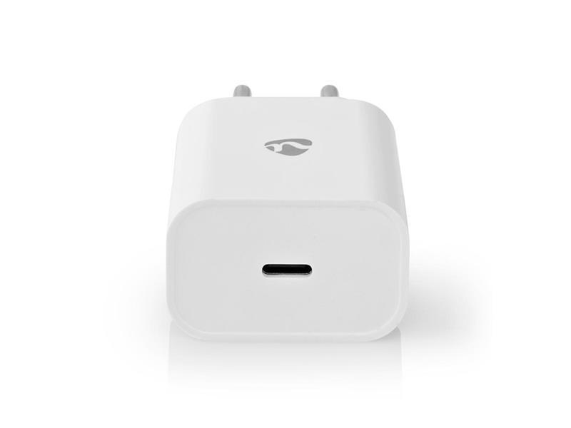 Adaptér USB NEDIS WCPD18W102WT