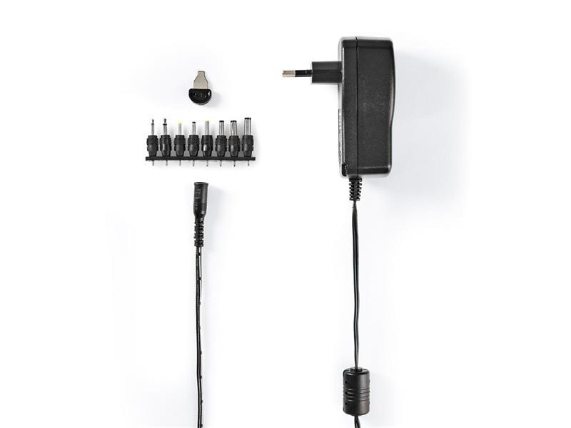 Adaptér napájecí 3-12V 2000mA NEDIS ACPA109