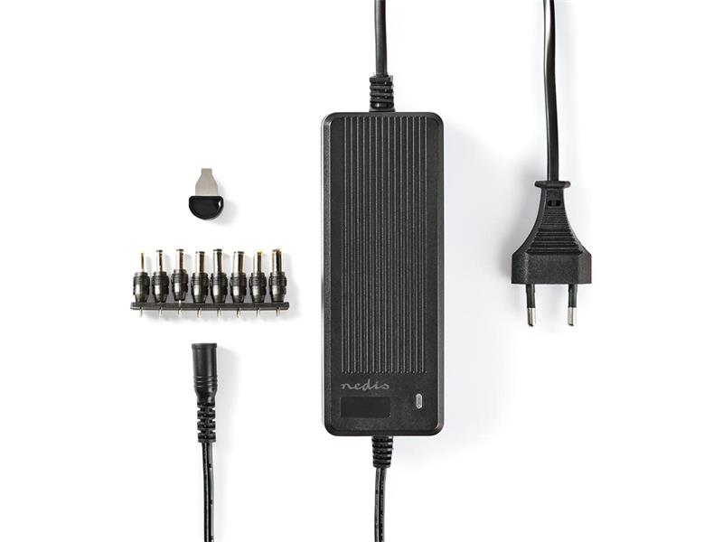 Adaptér napájecí 6-16V 5200mA NEDIS ACPA116