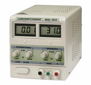Zdroj laboratorní DF1730 0-30V/0-5A