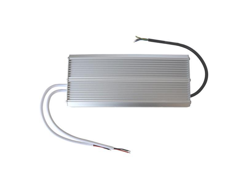 Zdroj spínaný pro LED diody + pásky IP66, 12V/200W/16,7A