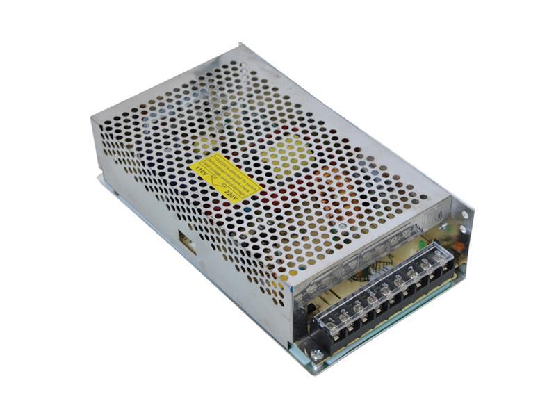 Zdroj spínaný pro LED diody + pásky IP20, 24V/60W/2,5A