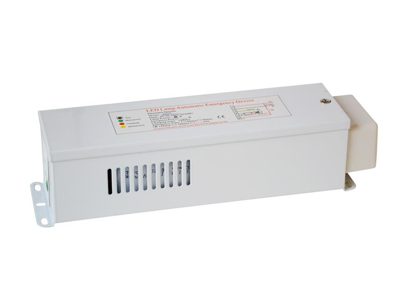 Nouzový modul pro LED trubice 8W