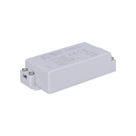 Zdroj napájecí pro LED 230V - 12V 2A 24W SOLIGHT WM702A