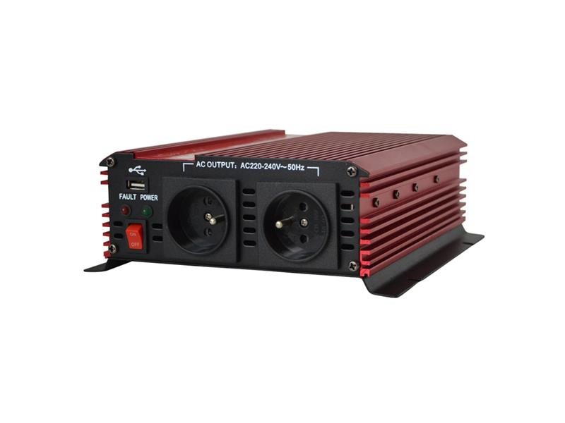 CARSPA 12V/230V 1600W
