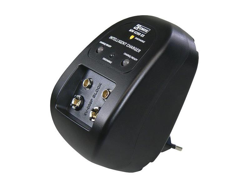 Nabíječka baterií MW6288