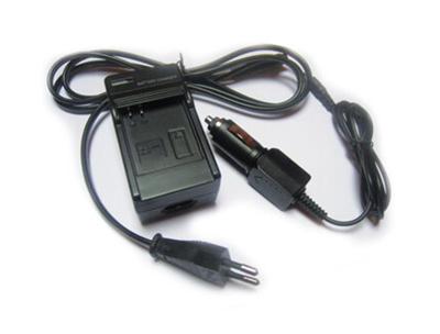 Nabíječka CANON NB-4L / NB-5L 230V / 12V PATONA PT1504