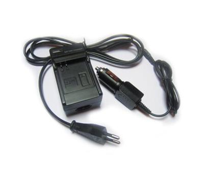 Nabíječka SAMSUNG SLB10A 230V / 12V PATONA PT1581
