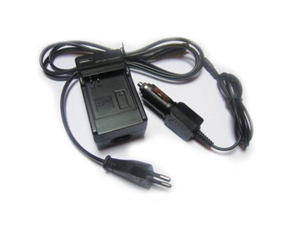 Nabíječka CANON LPE10 230V / 12V PATONA PT1629