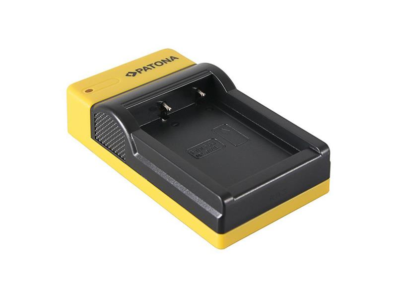 Nabíječka CANON LP-E6 USB PATONA PT151583