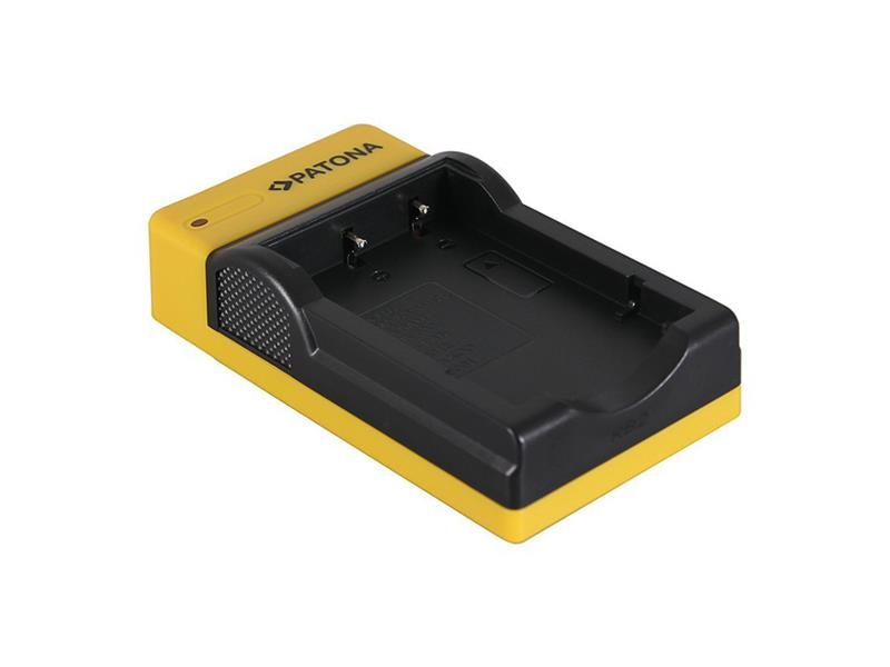 Nabíječka FUJI / SIEMENS NP-40 USB PATONA PT151513
