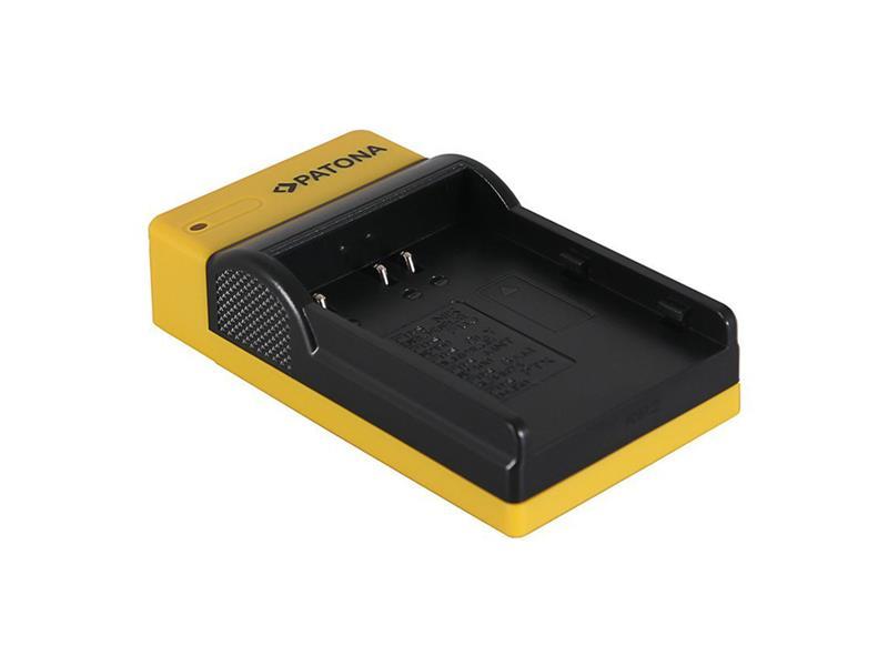 Nabíječka NIKON EN-EL3 / EN-EL3E USB PATONA PT151533