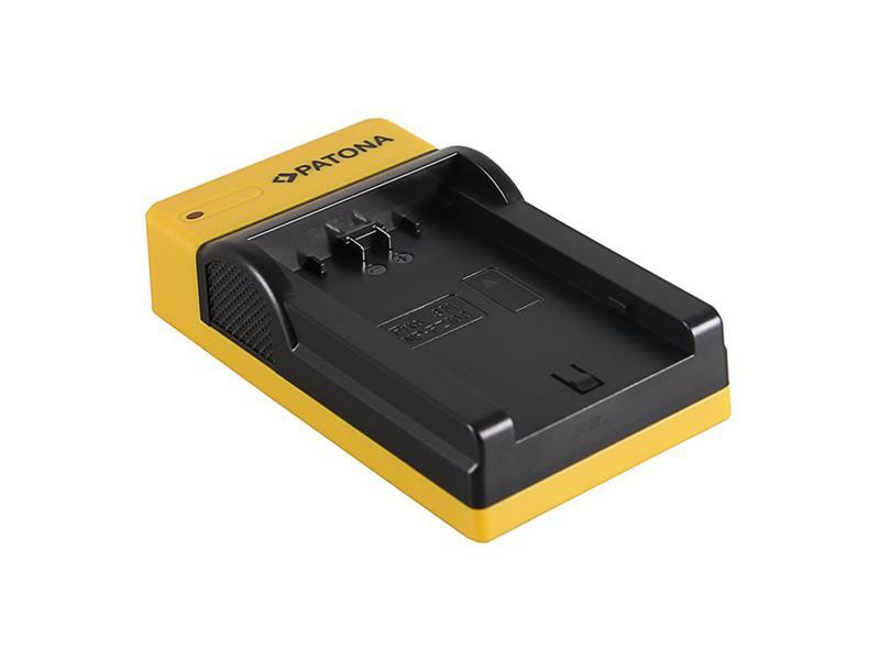 Nabíječka SONY NP-FZ100 USB PATONA PT151683