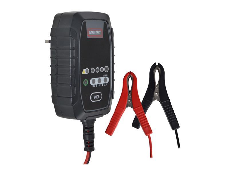 Nabíječka akumulátorů Geti CC008A