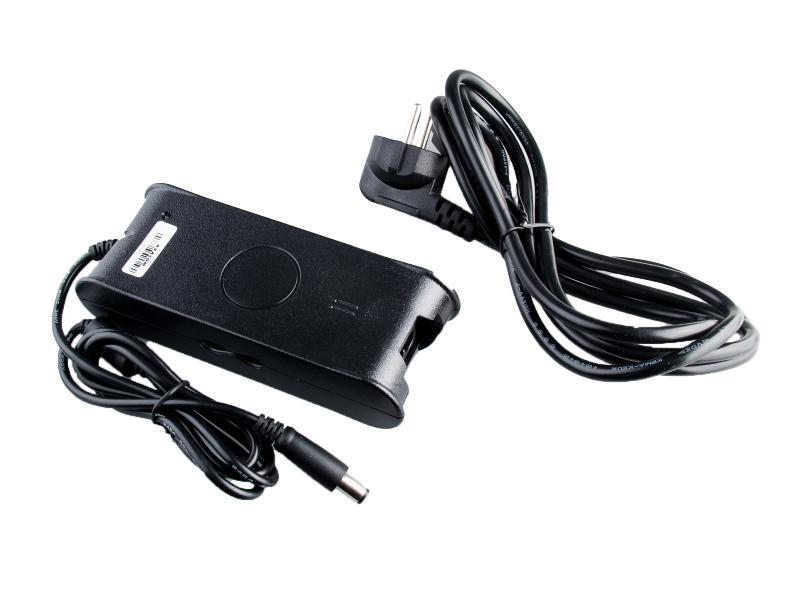 Nabíjecí adaptér pro notebook Dell 19,5V 4,62A 90W konektor 7,4mm x 5,1mm s vnitřním pinem AVACOM