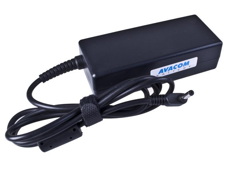 Nabíjecí adaptér pro notebook Asus ZenBook 19V 3,42A 65W konektor 4,0mm x 1,35mm AVACOM