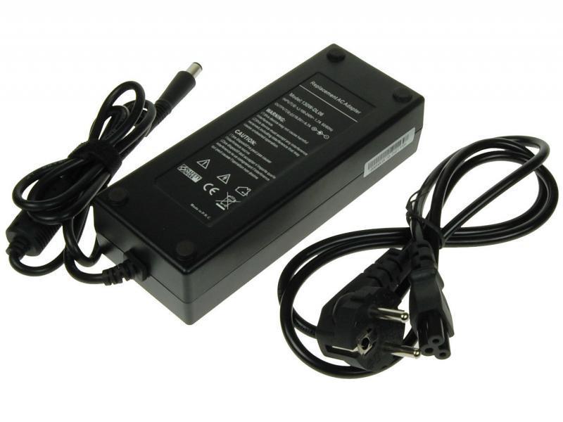 Nabíjecí adaptér pro notebook Dell 19,5V 6,7A 130W konektor 7,4mm x 5,1mm s vnitřním pinem AVACOM