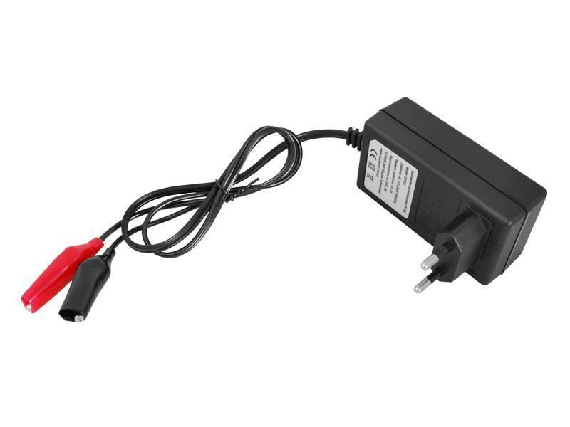 Nabíječka akumulátorů LTC LXEK5783 6V-2A