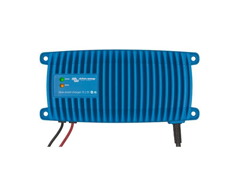 Nabíječka baterií BlueSmart 12V/13A IP67, vodotěsná