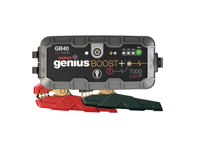 Nabíječka akumulátorů NOCO GB40 Jump Starter