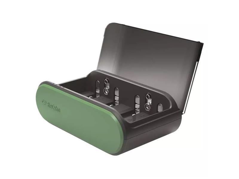 Nabíječka baterií GP B631 univerzální AA,AAA,C,D,9V
