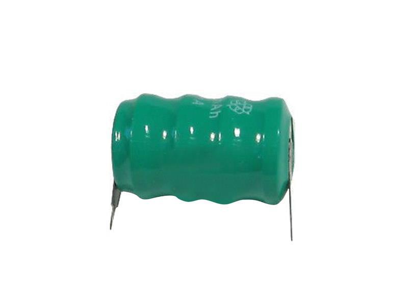 Akupack NiMH 4,8V/80mAh (4x knoflík)
