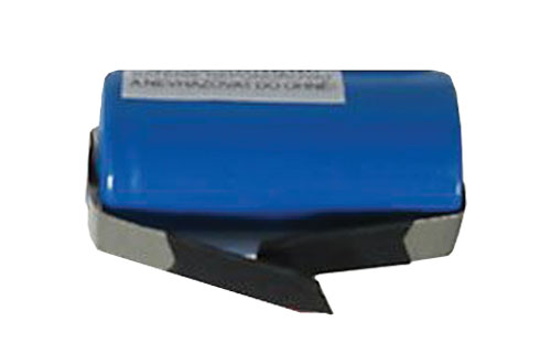 Nabíjecí článek Li-Ion ICR17335 3,6V/700mAh