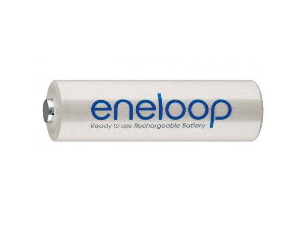 Baterie PANASONIC ENELOOP AAA 1ks 4MCCE/BF1
