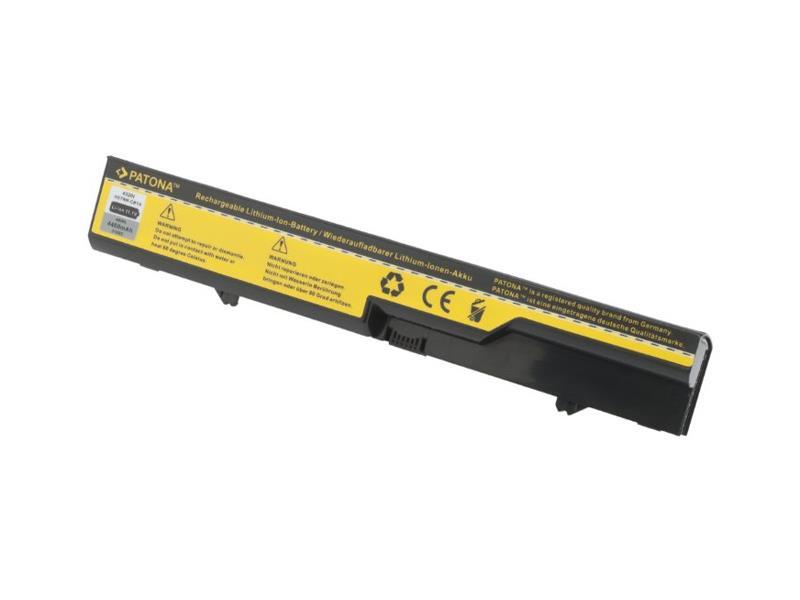 Baterie notebook HP ProBook 4320s 4400mAh 10.8V PATONA PT2168 neoriginální