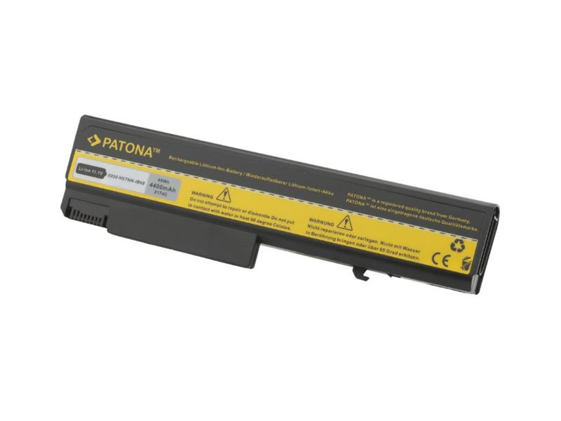 Baterie notebook HP Compaq 6530B / 6730B 4400mAh 11.1V PATONA PT2174 neoriginální
