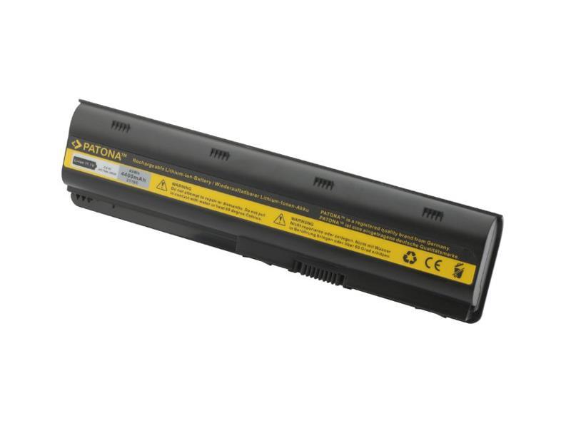 Baterie notebook HP HSTNN-IB0X 4400mAh 11.1V PATONA PT2176 neoriginální