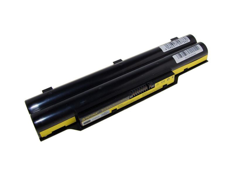 Baterie notebook FUJI / SIEMENS LifeBook 4400mAh 11.1V PATONA PT2315 neoriginální